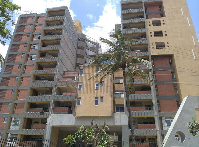 Bairavi Cruz Luxor Apartments  for sale in Kalyan Nagar, Bangalore