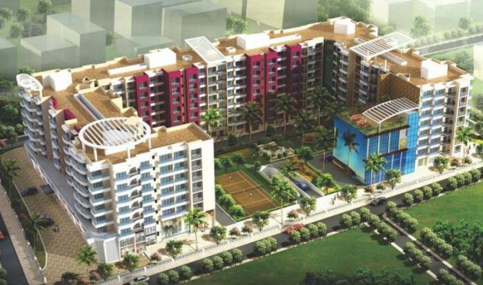 Siroya Sunshine Apartments  for sale in RTNagar, Bangalore