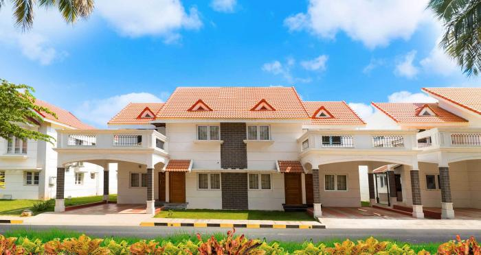 Prasiddhi Cloud9 PhaseII Villas  for sale in Electronic City, Bangalore