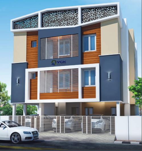 VGK Aadhira Apartments  for sale in Rajakilpakkam, Chennai