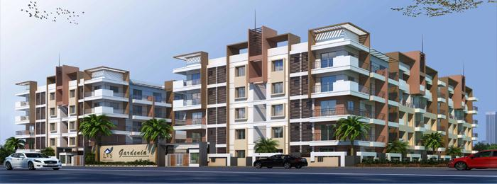 LVS Gardenia Phase 1 Apartments  for sale in Horamavu, Bangalore