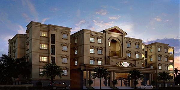 Shirdi Whitefield Mudra Phase III Apartments  for sale in Medavakkam, Chennai