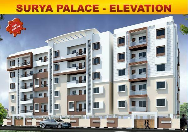 Surya Palace Apartments  for sale in Bannerghatta Road, Bangalore