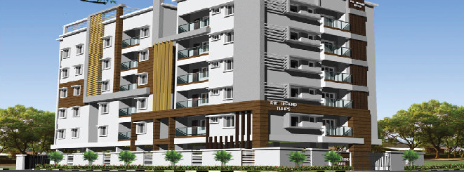 Legend Tulips Apartments  for sale in Himayat Nagar, Hyderabad