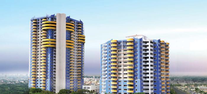 Saket Sriyam Apartments  for sale in Kapra, Hyderabad