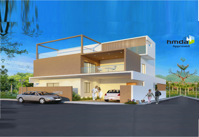 Integrity Homes Apartments  for sale in Kompally, Hyderabad