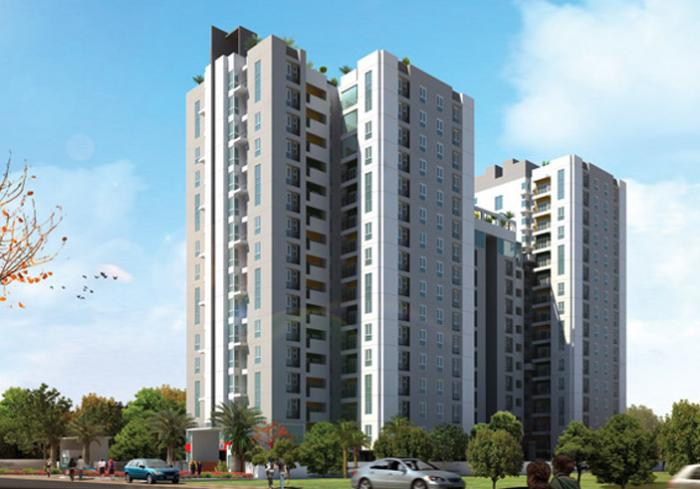 Ruby Elite Apartments  for sale in Rajakilpakkam, Chennai
