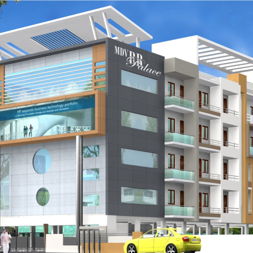 MDV RR Palace Apartments  for sale in Raja Rajeshwari Nagar, Bangalore