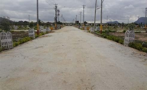 Max Sankalpa Plots  for sale in Malur, Bangalore