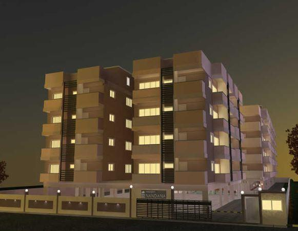 Insight Nandana Apartments  for sale in Hebbal, Bangalore