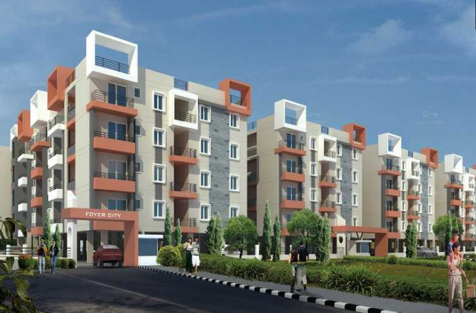Foyer City Apartments  for sale in Electronic City, Bangalore