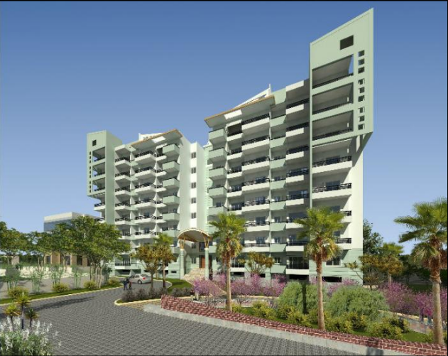 Manar Elegance Apartments  for sale in HSR Layout, Bangalore
