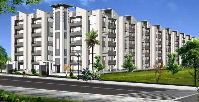 Raichandi Sun City Apartments  for sale in Kompally, Hyderabad