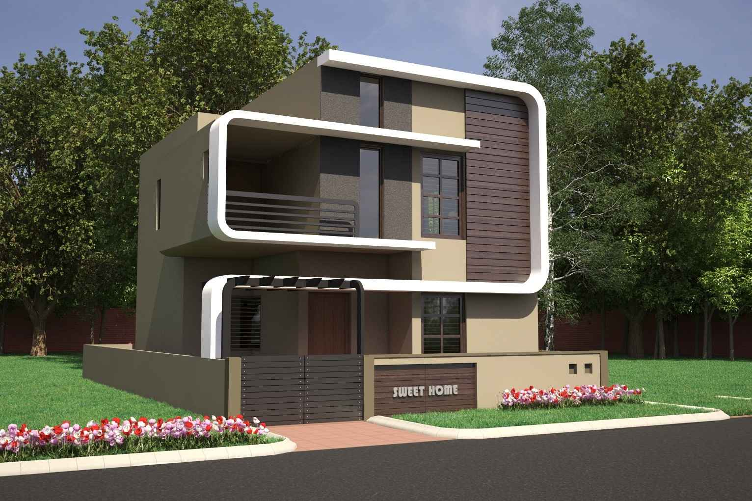 G9s g9 spacious dattagalli by g9 projects in mysore for Architecture design for 30x50 house