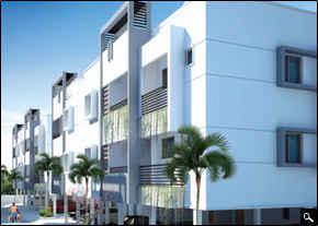Krita Apartments  for sale in Selaiyur, Chennai