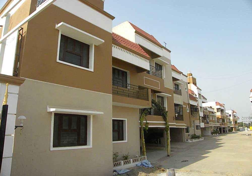 Acyuta Apartments  for sale in Maduravoyal, Chennai