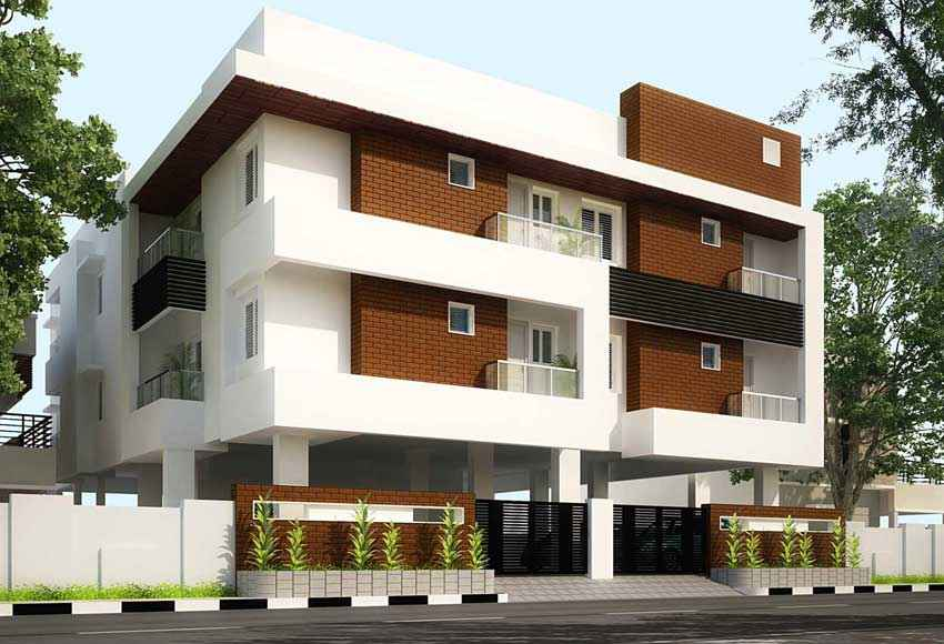 Cascara Apartments  for sale in Madipakkam, Chennai