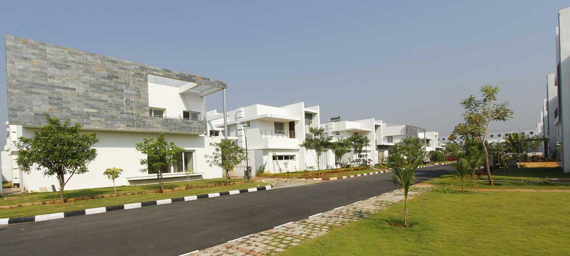 Ashoka builders builders developers constructions ashoka for Ashoka ala maison kompally