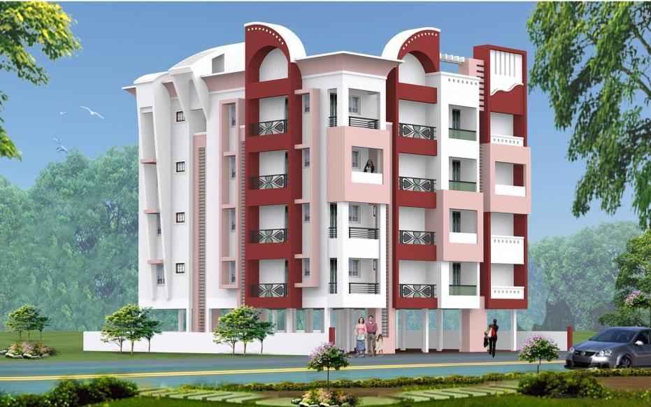 Aaraadhyaa in Vadavalli